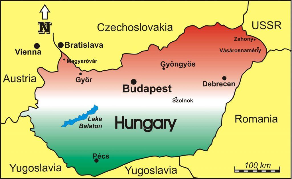 شرایط ویژه جهت کسب اقامت دائم مجارستان در کمتر۴ ماه
