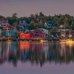 Nova Scotia اسکیل ورکرتکمیل ظرفیت شد