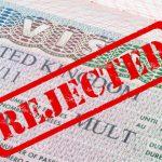 دلایل عدم صدور ویزا در سفارت اتریش