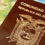 کسب اقامت دائم اکوادور با مدرک تحصیلی ایران