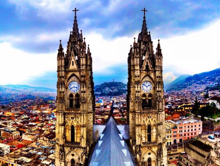 روشهای کسب اقامت اکوادور