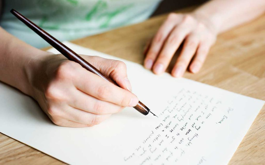 نکاتی در باره  نوشتن دعوتنامه از کانادا