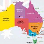 در باره استرالیا