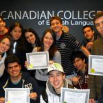 دوره های حرفه ای و اخذ کار و اقامت کانادا