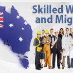 مهاجرت نیروی متخصص استرالیا