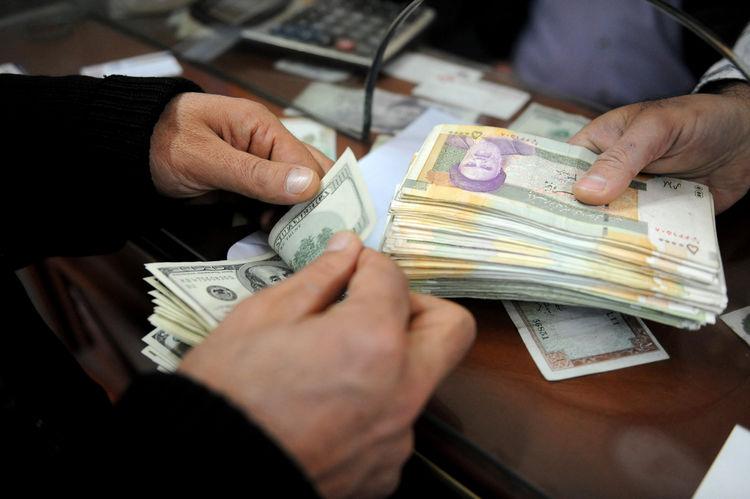 خدمات ارزی بین ایران و کانادا