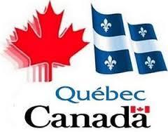 جدول هزینه های اقدام از استان کبک کانادا