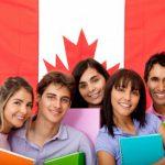 تحصیل فرندان در مقطع دبیرستان در کانادا