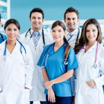 تحصیل رشته پزشکی و دیگر زیر گروهای آن در اروپا