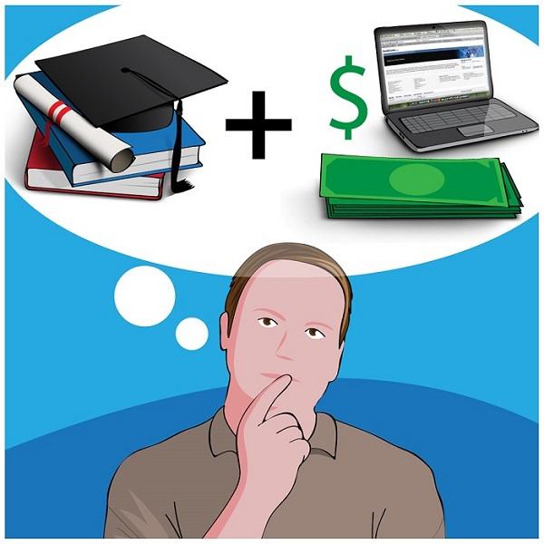 ادامه تحصیل یا پیوستن به بازار کار؟ یکی از سوالات اصلی پس از مهاجرت