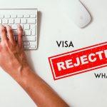 دلایل رد ویزای تحصیلی یا توریستی در کانادا