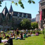 ده دانشگاه برتر کشور کانادا کدامند؟