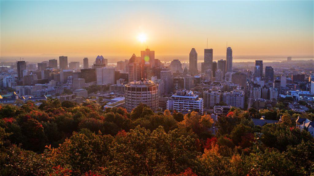 مونترال، بهترین شهر دانشجویی جهان!