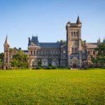 دانشگاههای مورد تایید کشور کانادا در وزارت علوم ایران