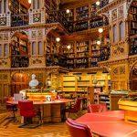 درباره ی کتابخانه های عمومی کانادا چه می دانیم؟