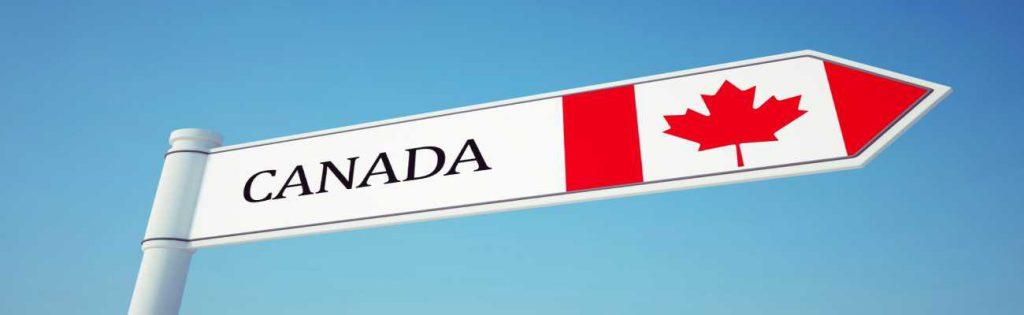 تاریخچه قانون تابعیت و اقامت کانادا(بخش اول)