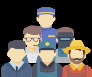 مشاغل مورد نیاز خود برای برنامه مهاجرتی نیروی متخصص