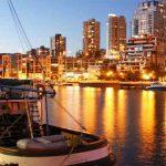 برنامه مهاجرت به کانادا از طریق استان نیوبرانزویک