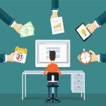 پنج فرصت کار از راه دور با درآمد بالای پنجاه هزار دلار در سال!