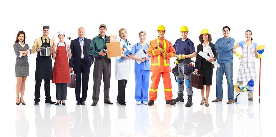 رکورد کمبود نیروی کار در بین کسب و کارهای کوچک