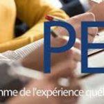 مهاجرت از طریق برنامه تجربه کبک (PEQ)