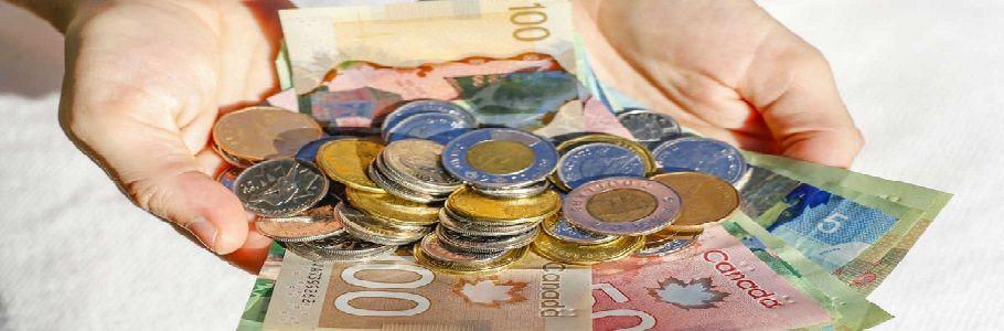 میزان حقوق دلخواه کانادایی ها برای داشتن رفاه مالی چقدر است؟
