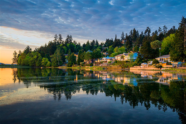 ونکوور به عنوان یکی از بهترین شهرهای جهان شناخته شد