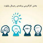اضافه شدن اجتماعات جدید به بخش کارآفرینی برنامهی رجینال پایلوت