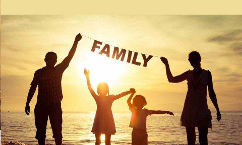 اسپانسر شیپ خانواده ها